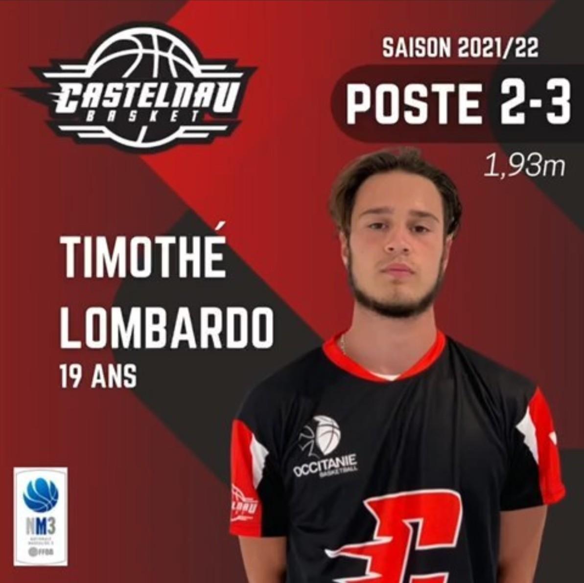 Timothé